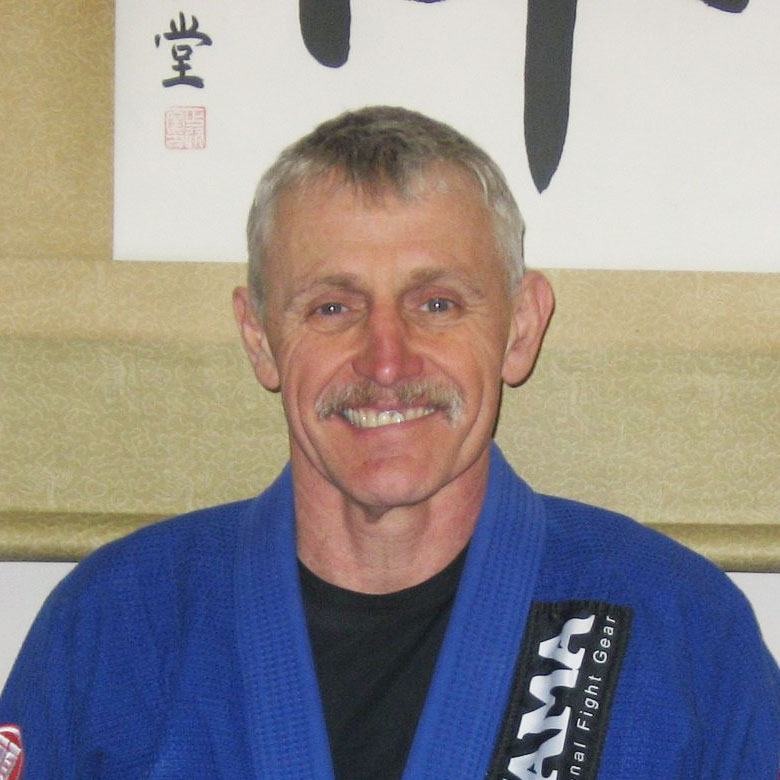 Doug Lindquist, Jiu Jitsu Instructor in Connecticut
